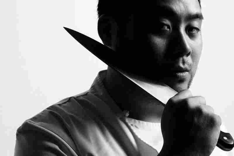 """David Chang responded: """"The problem is that I don't want just one last supper. I want it all – literally everything."""""""