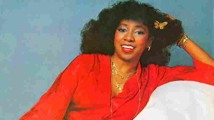 """Jean Carn, whose 1978 hit """"Don't Let It Go To Your Head"""" is part of this Sweet Power mix."""
