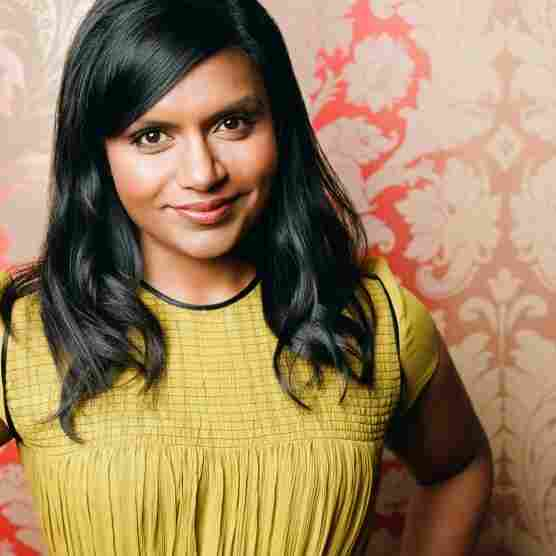 Mindy Kaling On Diets And Other American Pastimes