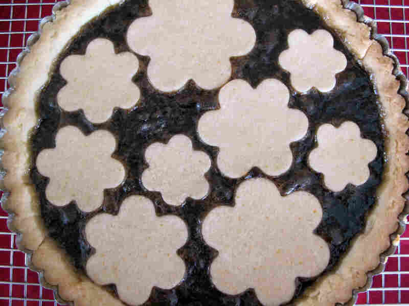Crostata Di Marmellata (Jam Crostata)