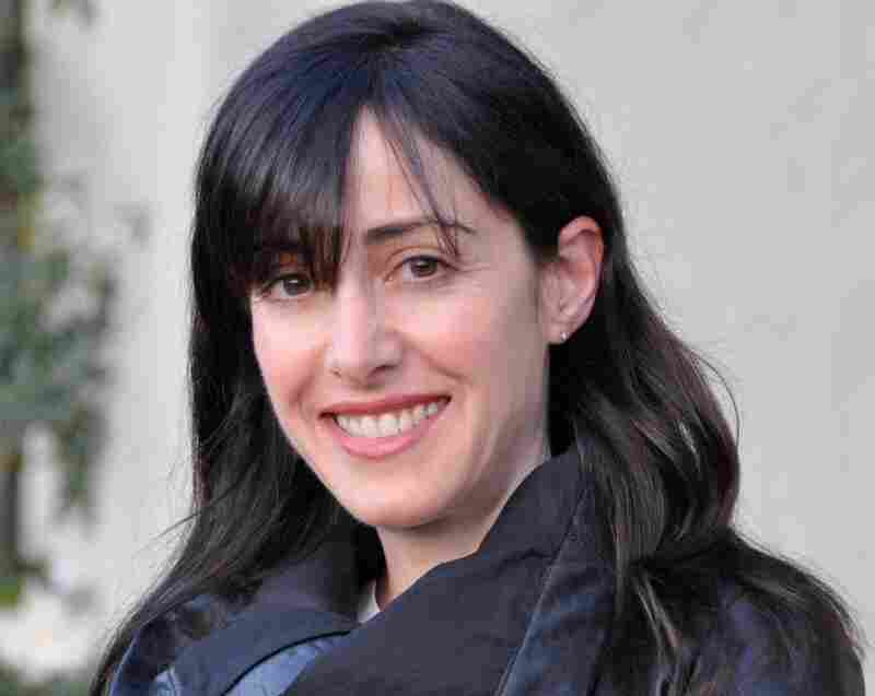 Andrea Blaugrund Nevins, a native of New York, has worked for NPR's All Things Considered and the New York Times. The Other F Word is her first feature-length film.