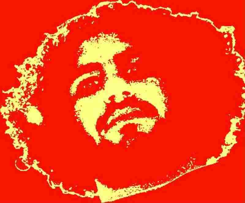 Alaa Abd El Fattah — as illustrated on his Twitter page.