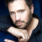 Countertenor David Daniels.