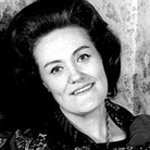 Soprano Joan Sutherland