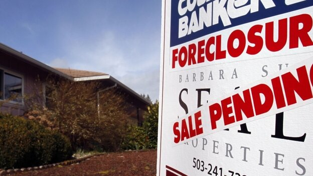 As foreclosures surge around the country, the supply of housing counselors to help distressed homeowners has shrunk.