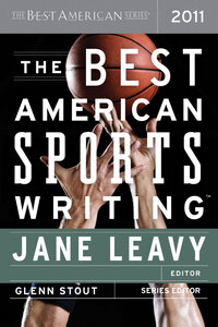 Cover of 'The Best American Sports Writing 2011'