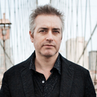 John Wesley Harding's latest album is called The Sound of His Own Voice.