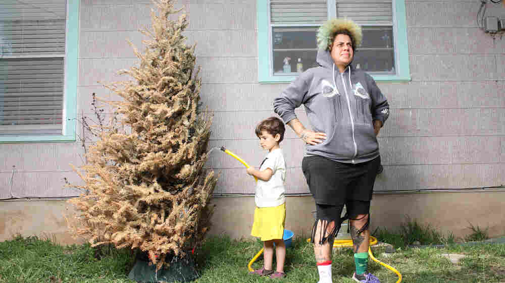 Kimya Dawson released her latest album, Thunder Thighs, on Oct. 18.