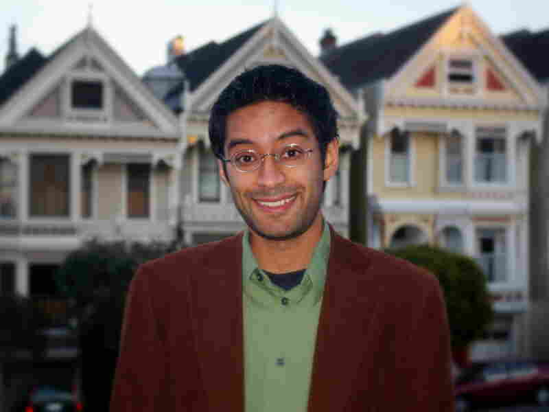 Farhad Manjoo is the technology columnist for Slate.