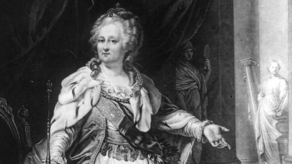 catherine ii of russia and enlightened Match the enlightened monarch with the correct country 1 joseph ii 2 catherine ii 3 frederick ii germany prussia russia.