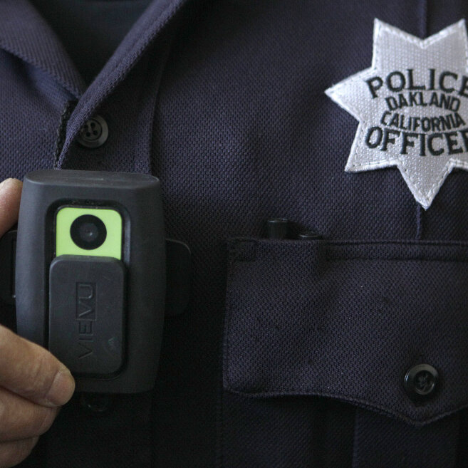 As Police Monitor Social Media, Legal Lines Become Blurred