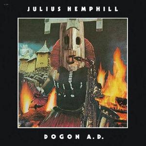 Julius Hemphill's Dogon A.D.