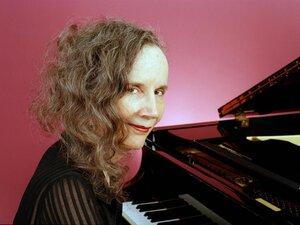 Joanne Brackeen.