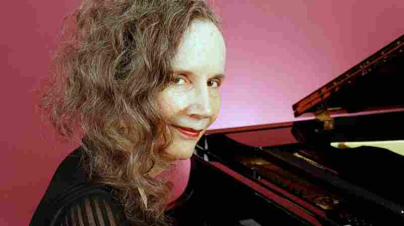 Joanne Brackeen On Piano Jazz