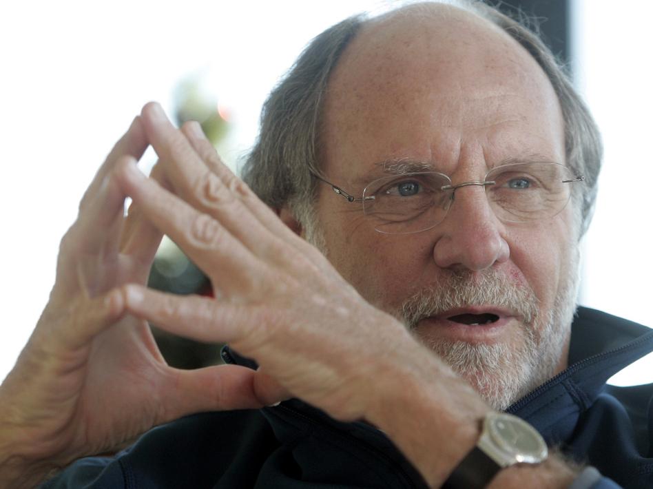 Jon Corzine.