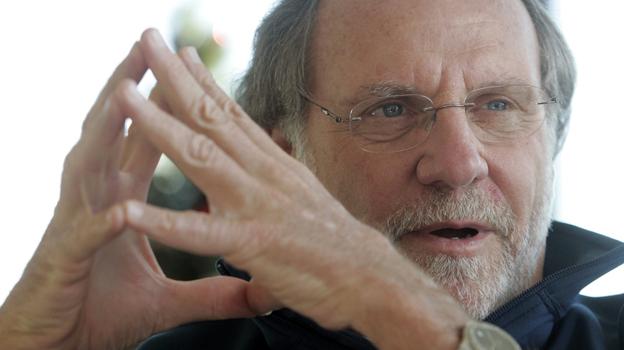 Jon Corzine. (AP)
