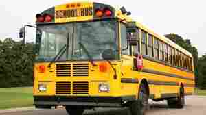 In Indiana, Some Buses Stop Shuttling Kids For Free