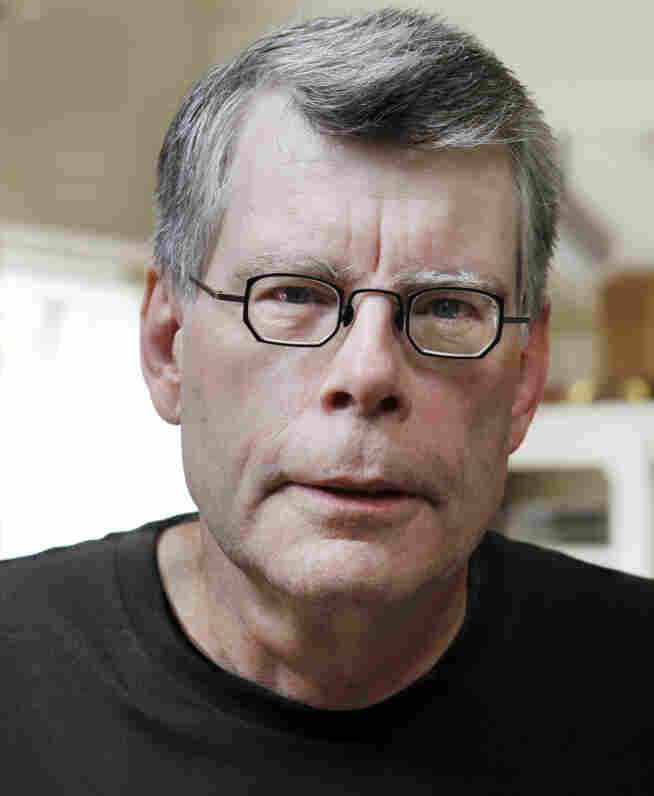 Stephen King is the author of more than 50 books. His most recent works include Full Dark No Stars, Blockade Billy, Under the Dome and Cell.