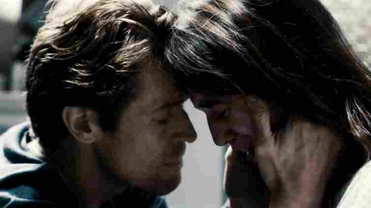 Agonies, ecstasies: Charlotte Gainsbourg and Willem Dafoe played warring spouses in Antichrist, the hotly contro