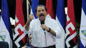 Daniel Ortega Seeks Re-Election In Nicaragua