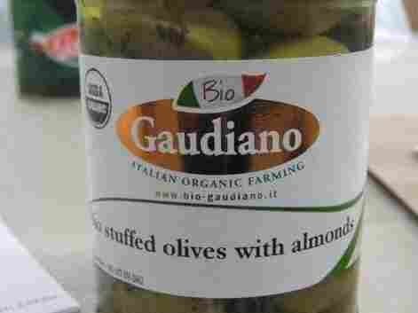 Gourmet and organic, yes. But also a source of deadly botulism.
