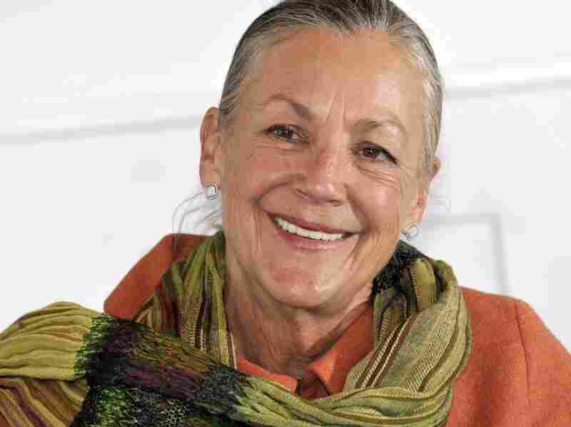 Alice Walton is the daughter of Wal-Mart founder Sam Walton. This year, Forbes magazine named her the 10th richest person in America.