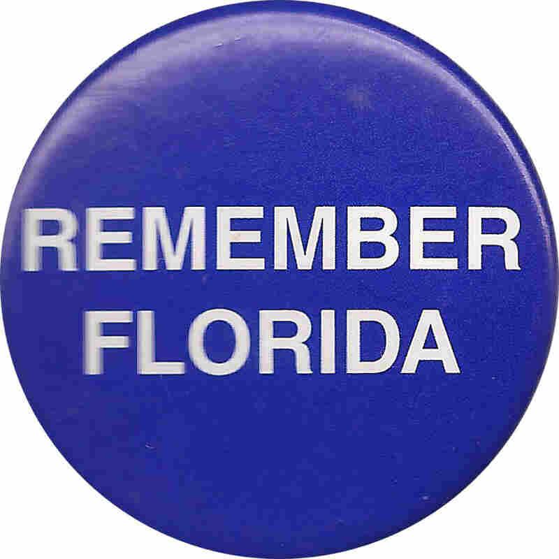 Remember Florida button