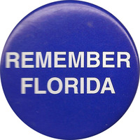 Remember Florida button