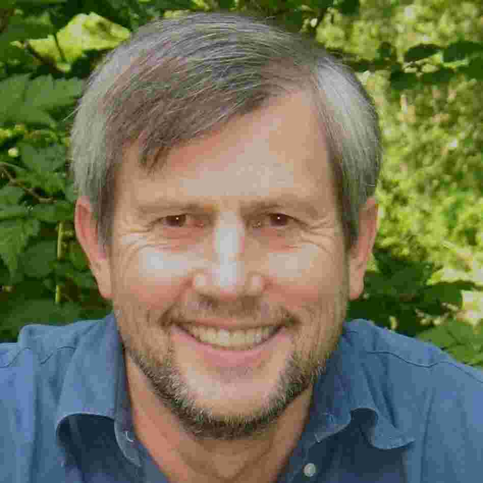 Karl Marlantes is also the author of the best-selling Vietnam War novel Matterhorn.