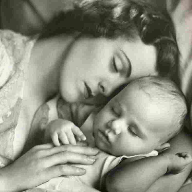 Should Babies Co-Sleep With Their Parents?