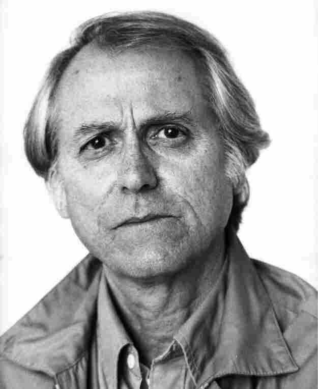 Novelist Don DeLillo is known for his sweeping works of fiction, including White Noise, Falling Man, Libra and Underworld. His latest work, The Angel Esmeralda, is a collection of nine short stories.