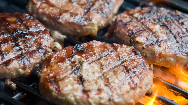 Cooked meat may be humans' most efficient energy source. (Istockphoto.com)