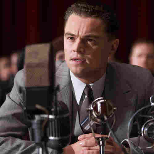 'J. Edgar': At The FBI, Many A Question About Hoover