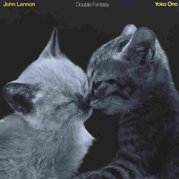 Kitten Covers - John and Yoko