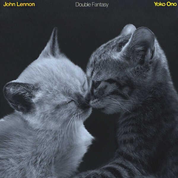 Kitten Covers - John and Yoko