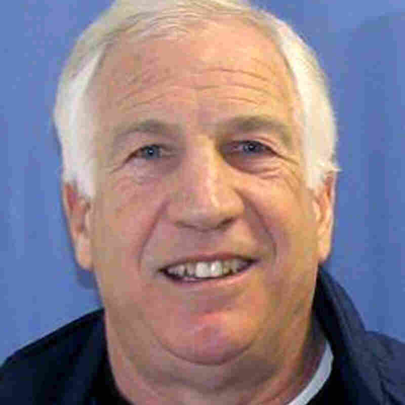 An undated photo shows Jerry Sandusky. Pennsylvania prosecutors said Sandusky, 68, was arrested Nov. 5, 2011, on charges that he sexually abused eight young boys. On Dec. 7, he was arrested and charged with abusing two more boys.
