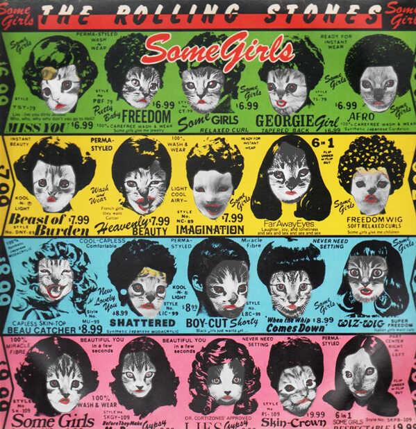 Kitten Covers - Rolling Stones