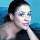 Soprano Kathleen Battle