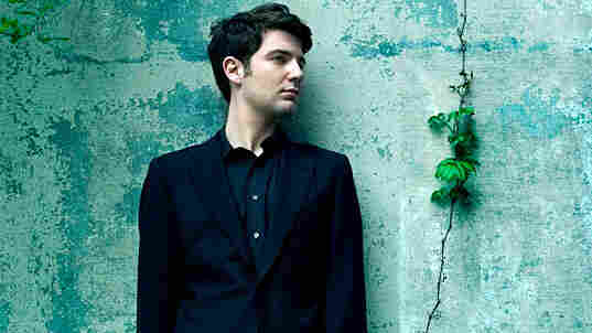 Pianist Alessio Bax has a passion for Bach and Rachmaninoff.
