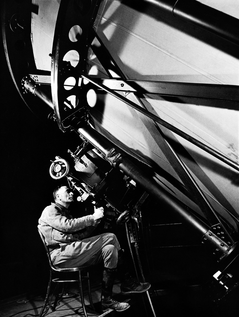 what did edwin hubble discover - photo #16