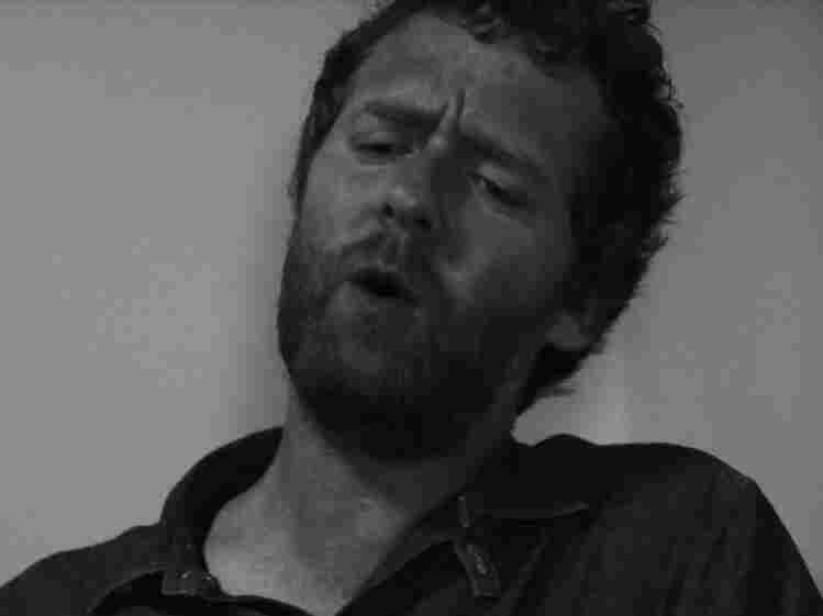Glen Hansard in The Swell Season.