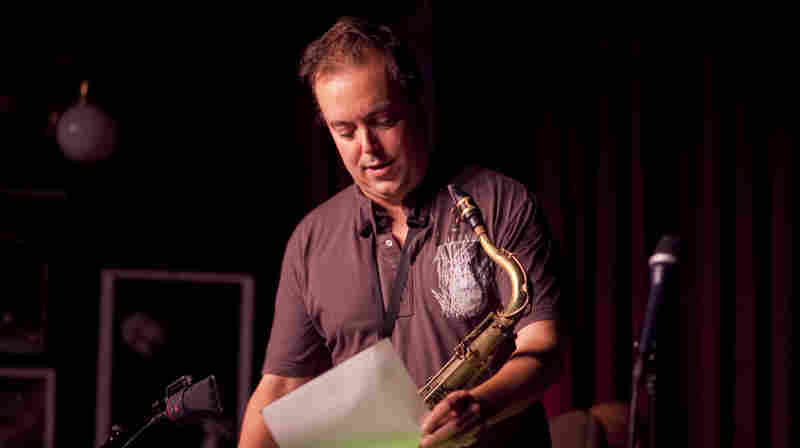 Bill McHenry Quartet: Live At The Village Vanguard