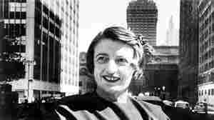 On Capitol Hill, Ayn Rand's 'Atlas' Can't Be Shrugged Off