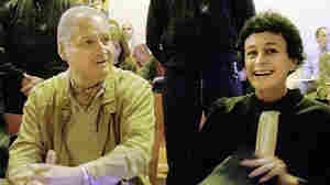 Carlos the Jackal, whose real name is Ilich Ramirez Sanchez, sits in a Paris courtroom in 2000 with his French lawyer Isabelle Coutant-Peyre, who later became his wife. Carlos is already serving a life sentence, but is on trial again, charged with terrorist bombings in France in the 1980s.