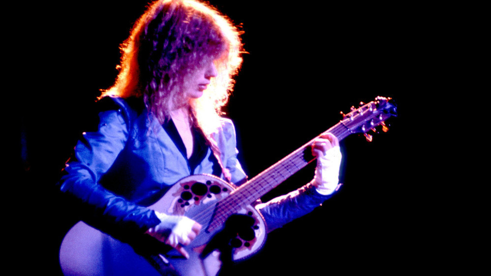 Stairway To Heaven Turns 40 Celebrate With 7 Covers The Record Npr