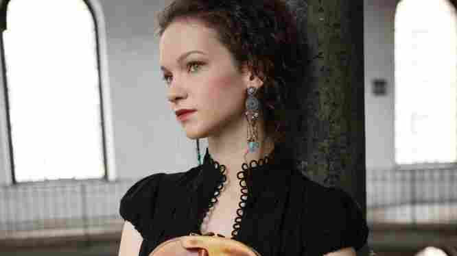 Hilary Hahn is a Grammy-winning classical violinist. Her newest project is called In 27 Pieces: The Hillary Hahn Encores.