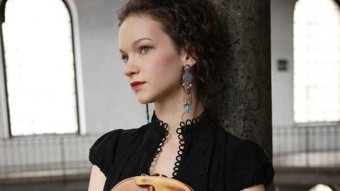 Hilary Hahn Revives The Classical Encore