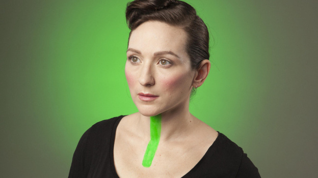 My Brightest Diamond is the indie-pop project of classically trained singer and composer Shara Worden. (Courtesy of the artist)