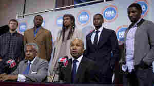 NBA Players Weigh Owners' Offer, Could Decertify Union Instead