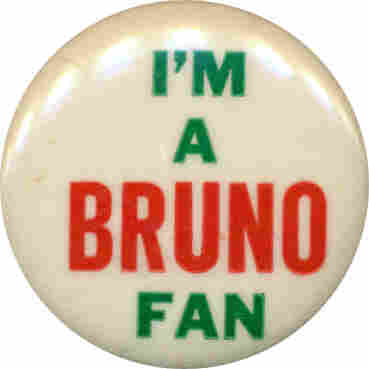 Bruno button